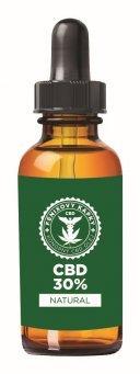 Fénixovy kapky CBD 30% 10ml bez aroma