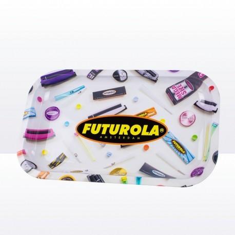 Balíci podložka MIX Futurola