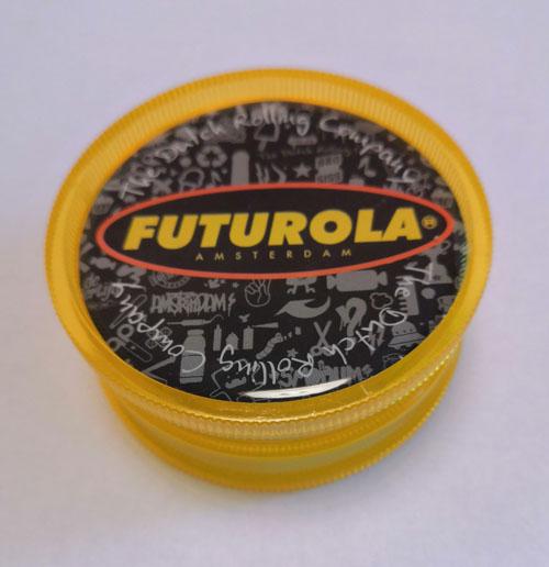 Drtička herba růžová acryl Futurola