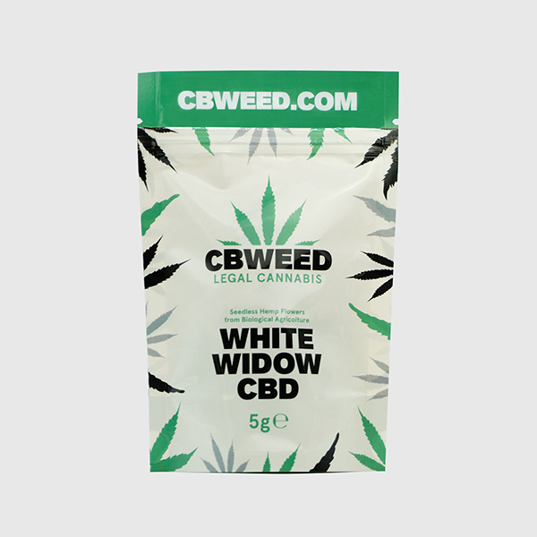 CBD White Widow 5g CBWEED