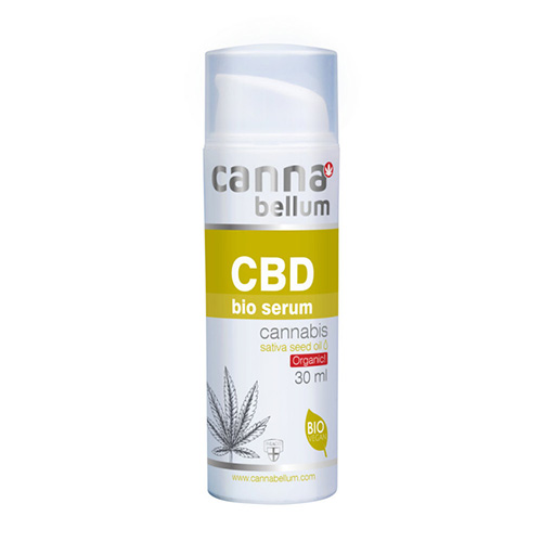 Cannabellum CBD Bio sérum 30ml